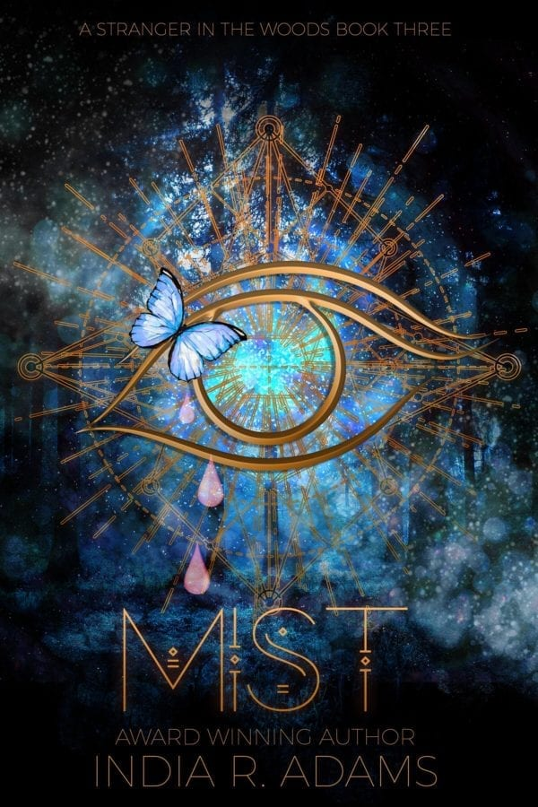 Mist Cover by India R Adams