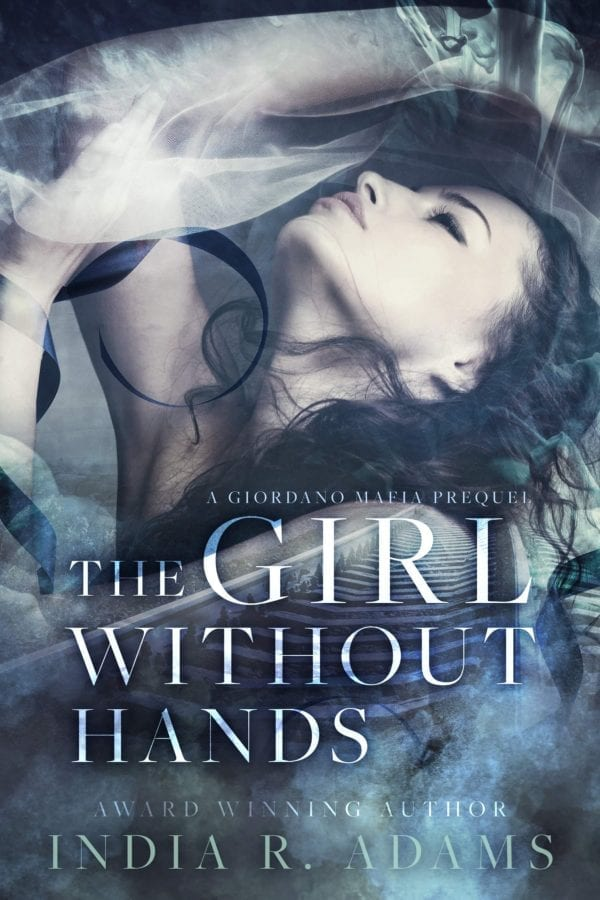 The Girl Without Hands Book Cover